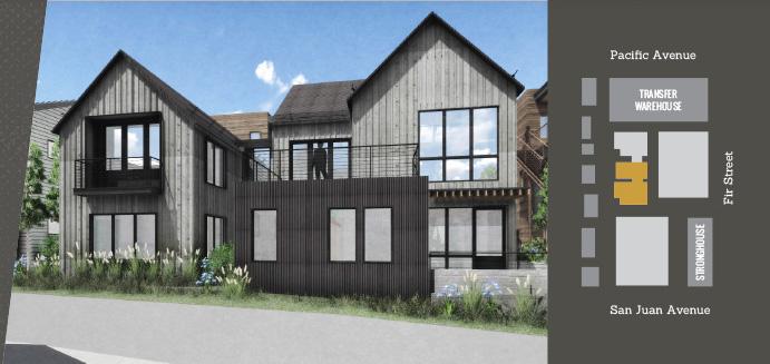 Loft<span>House</span> One